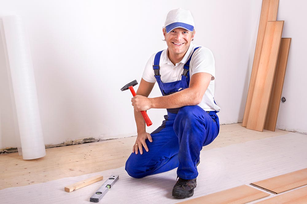 You Save a Fortune with Our Handyman Deals in Hackney